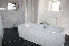 Bann - Freestanding 4 Bedrm, 3 bath home with fenced garden and garage in Ramstein, Germany
