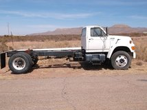 1995 Ford f 800 in Alamogordo, New Mexico
