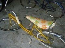Vintage 24 inch Girls Bike in Baytown, Texas