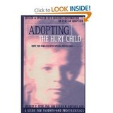 Adopting the Hurt Child:  Special needs kids in Spring, Texas