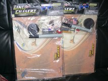 NEW in Packages 1 Line Chaserz Track Pack in Okinawa, Japan