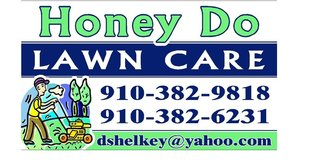 Honey Do Lawn Care in Camp Lejeune, North Carolina
