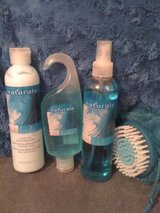 Aqua Rush 4 piece set for men in DeRidder, Louisiana