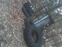tractor tires in Fort Leonard Wood, Missouri