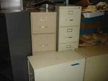 file cabinet  steelcase w/key 125.00 in Rolla, Missouri