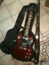 Gibson SG Guitar. For the serious guitar player! in Ramstein, Germany