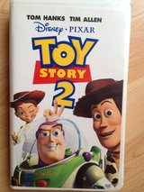 Toy Story 2 VHS in Ramstein, Germany