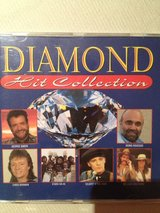 CD Diamond Hit Collection in Ramstein, Germany