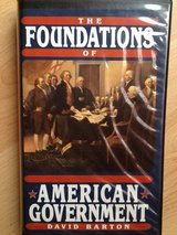 The Foundation of American Government - VHS in Ramstein, Germany